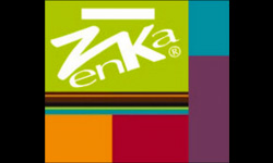 Zenka distributed by Lunette USA Inc.