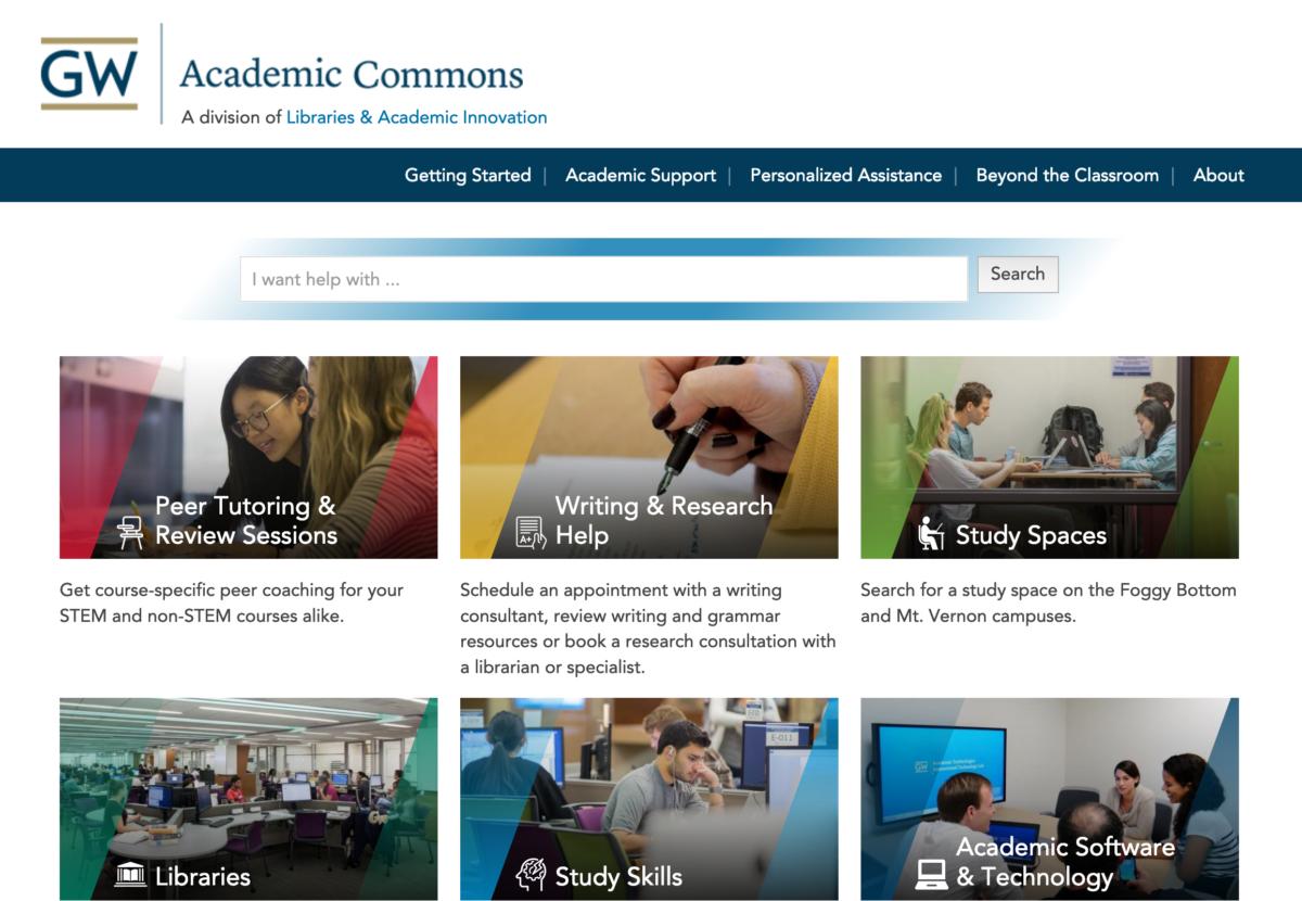 Academic Commons