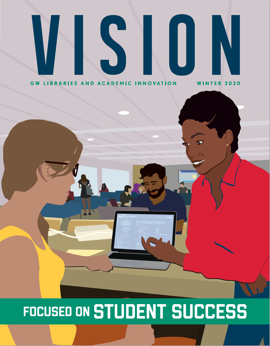 Vision 2020 cover