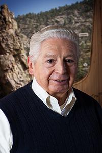 Henry R. Lopez