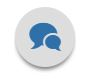 Customer Service Live Chat Icon