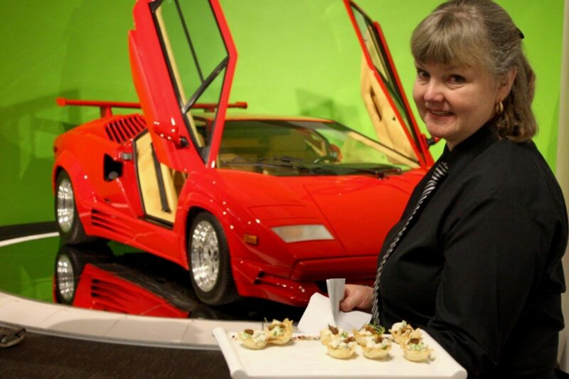 Newport Car Museum Events 10