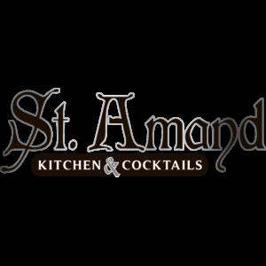 St. Amand Kitchen & Cocktails