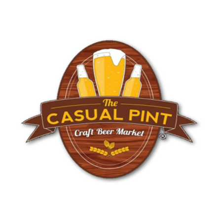 The Casual Pint - Ocotillo