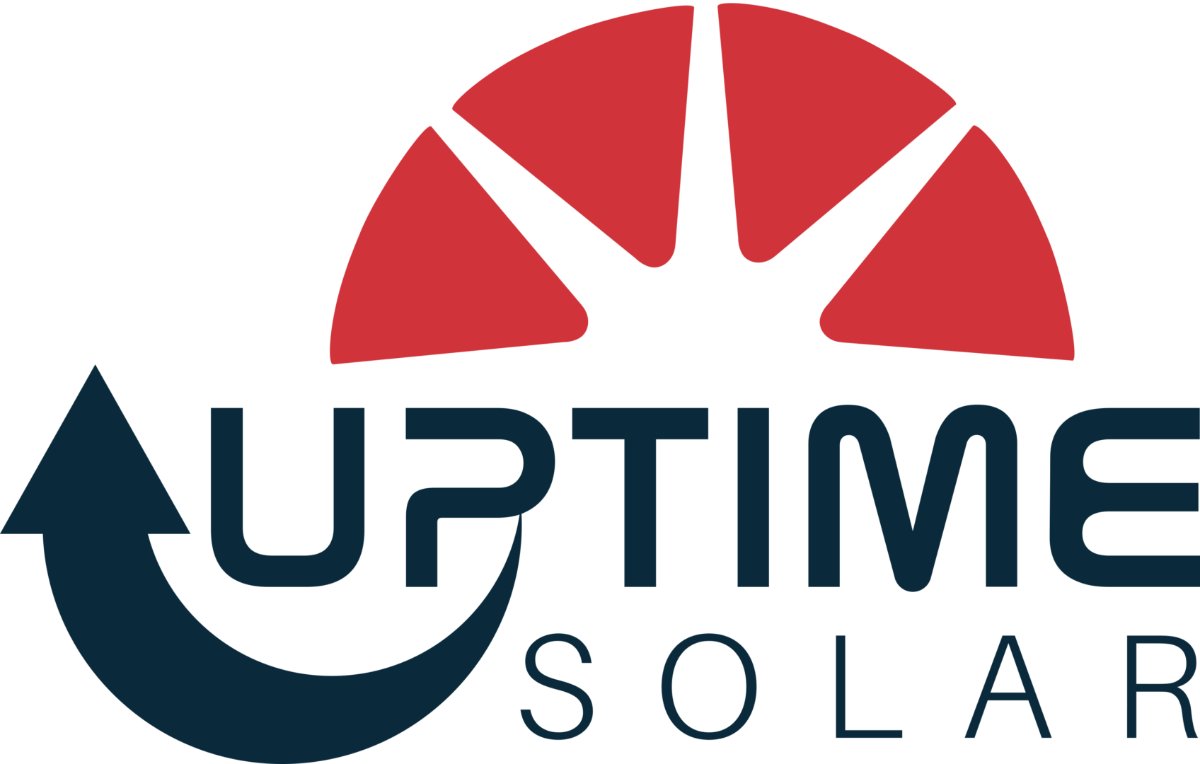 Up time Solar