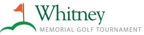 Craig and Kyle Whitney Memorial Golf Tournament Logo