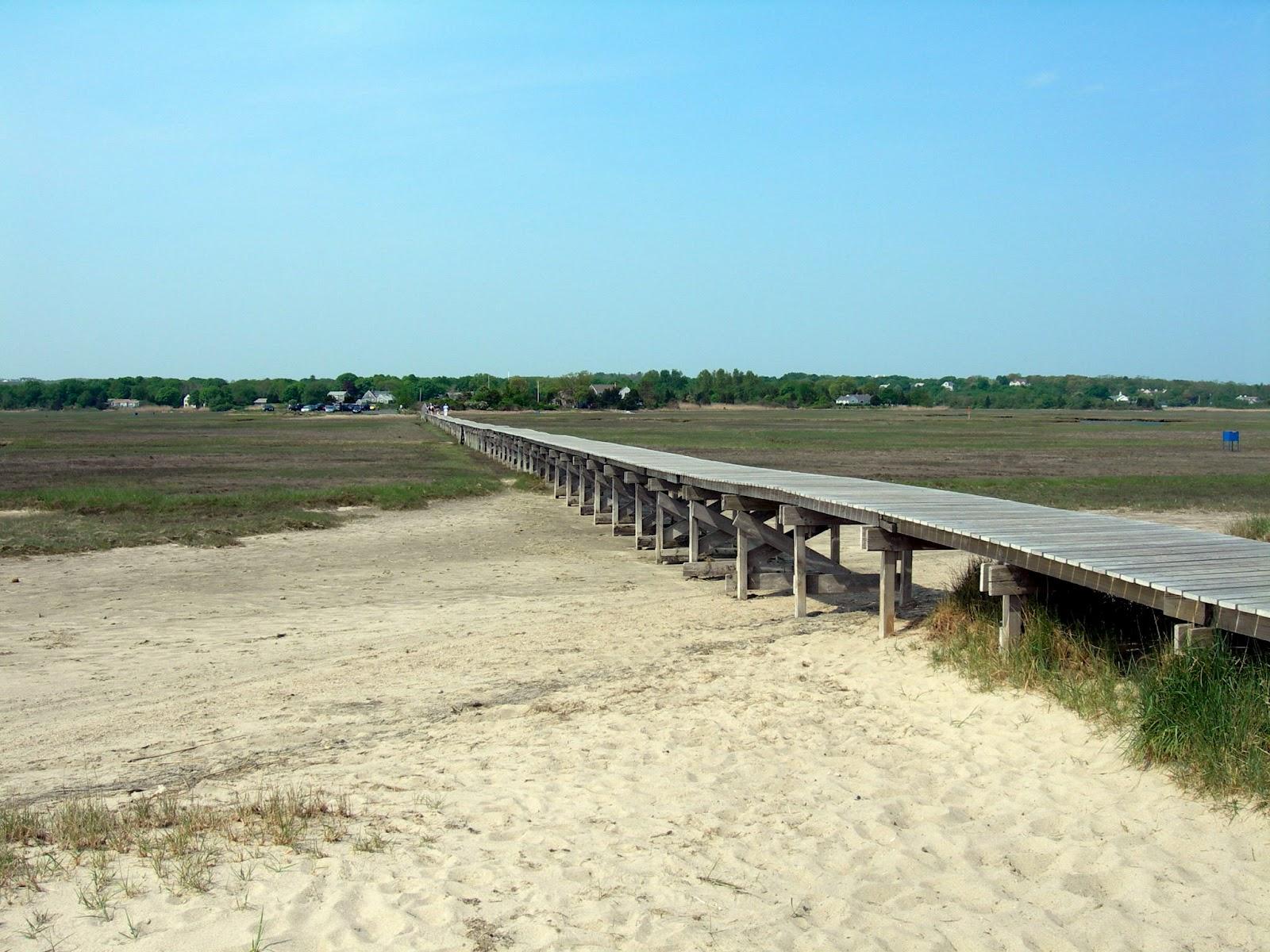 town neck beach