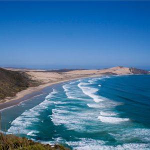 Atlantic ocean beaches