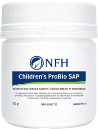 Children's-ProBio-SAP-Twisted-top