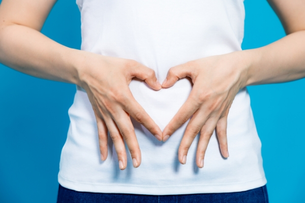 probiotic supplement can improve gut health