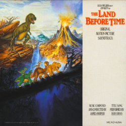 Land Before Time Original Motion Picture Soundtrack