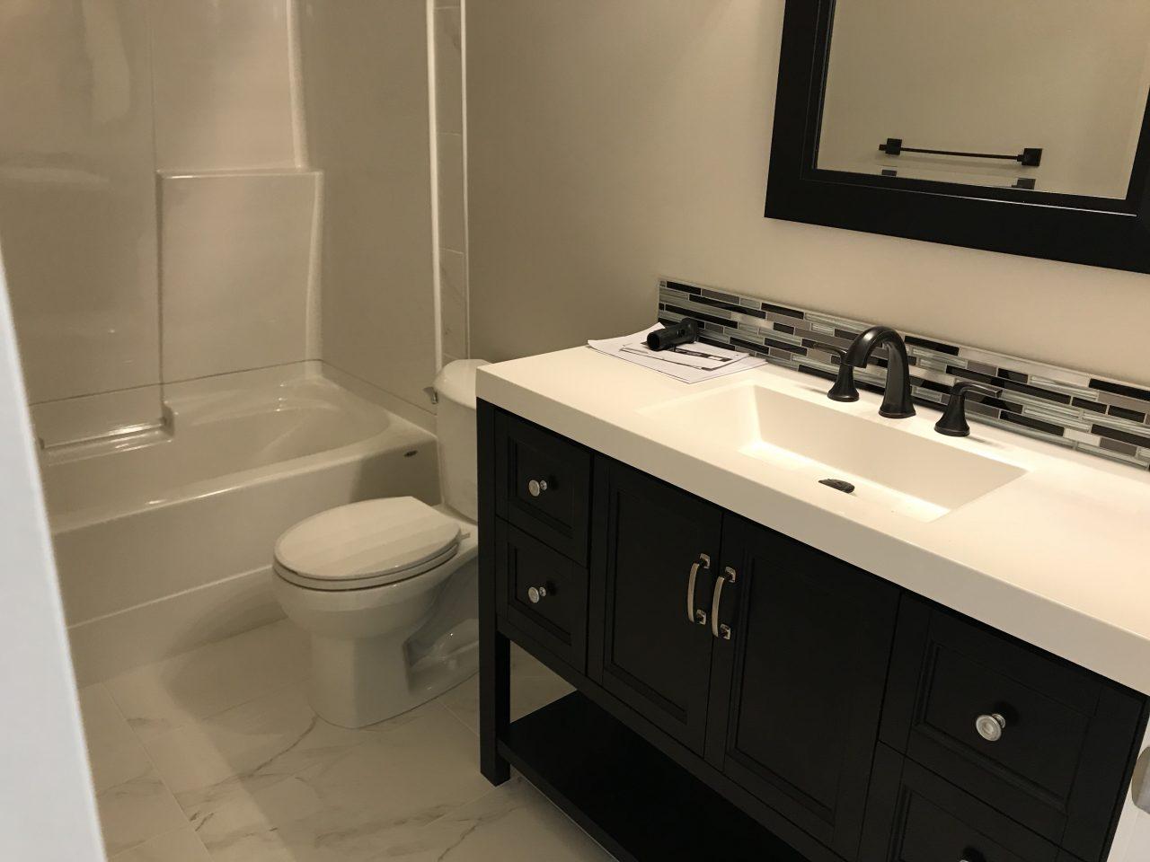 bathroom-basement