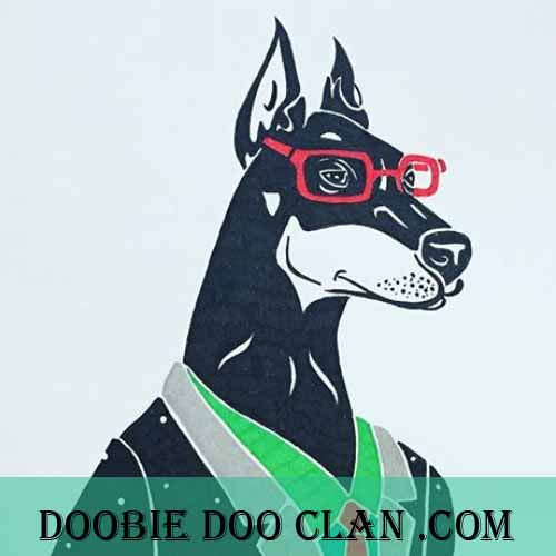 Doobie Doo Clan logo