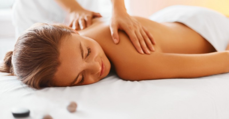 montclair massage