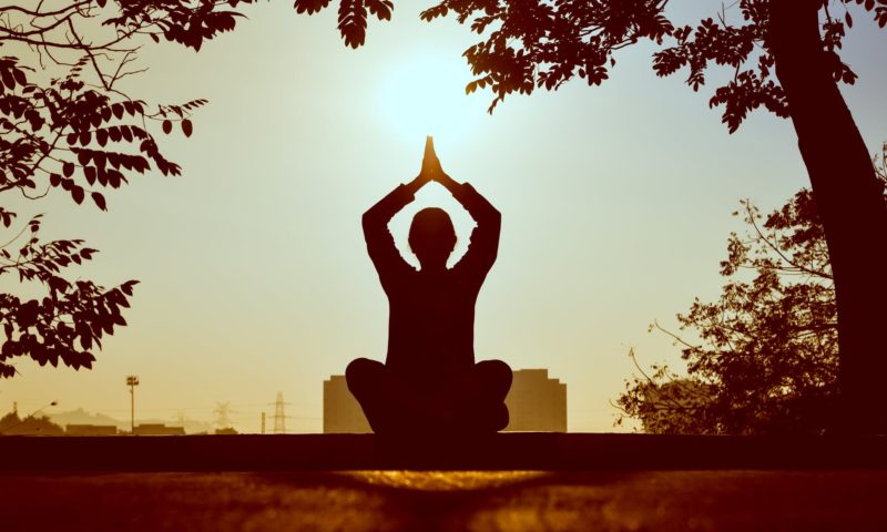Meditation On The Go Mental Massage