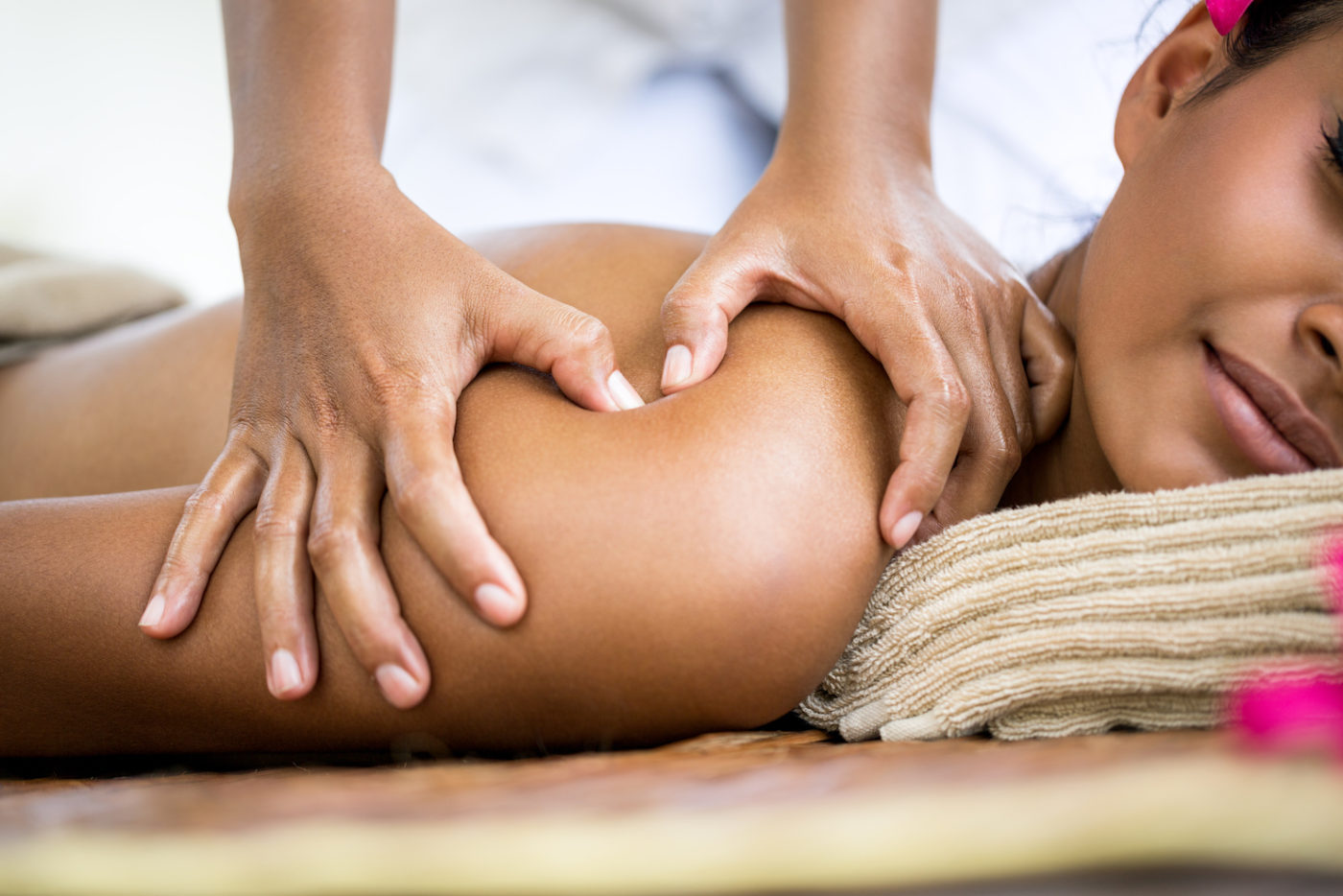 Trigger Point Therapy Massage in New Jersey