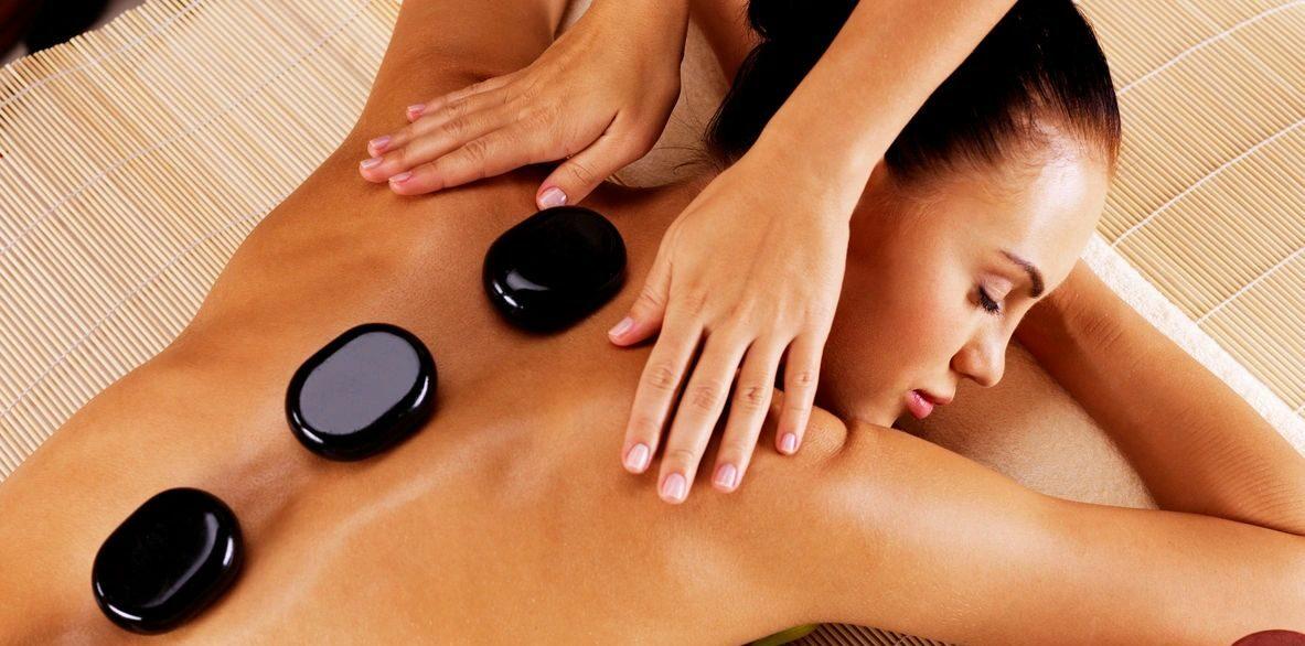 Spa Massages Services