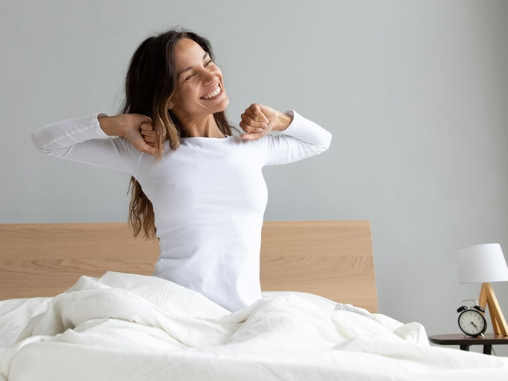 Tips for Getting Better Sleep Every Night