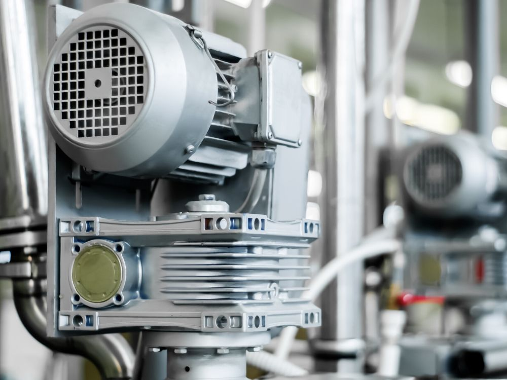 How to Ensure Better Electric Motor Maintenance