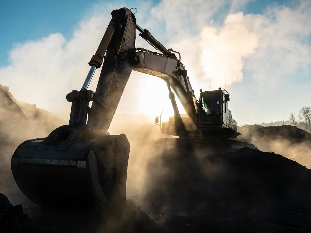 Signs Your Heavy Equipment Needs Attention