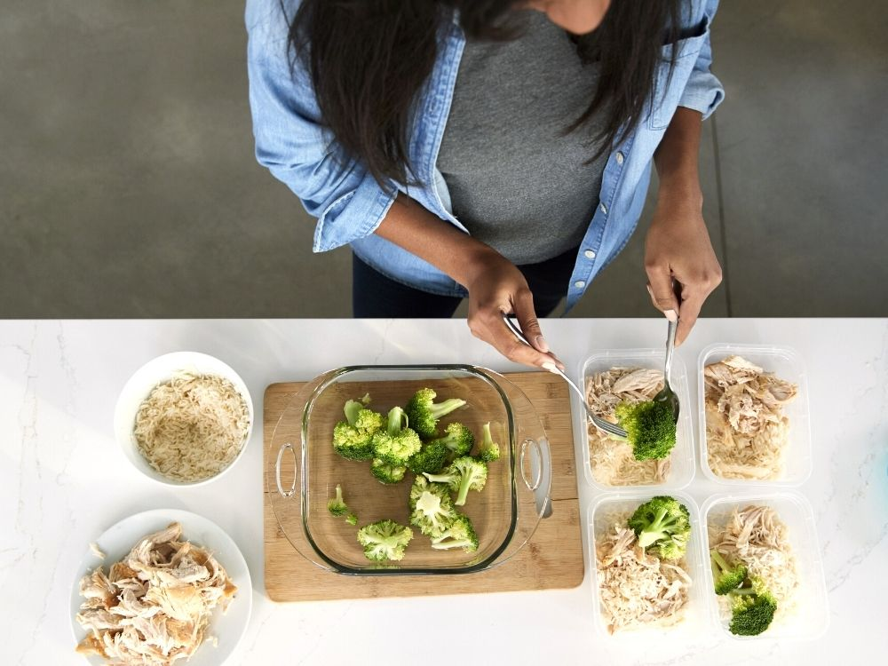 4 Biggest Meal Prepping Mistakes To Avoid
