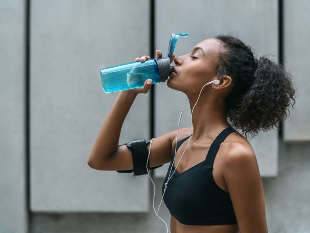 Top Natural Workout Recovery Tips
