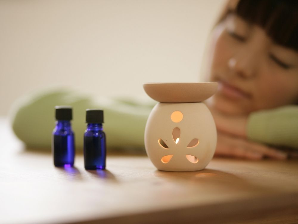 Best Essential Oils for Promoting Sleep
