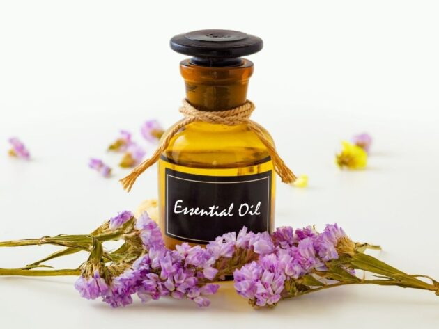 Tips for Making Your Own Essential Oils