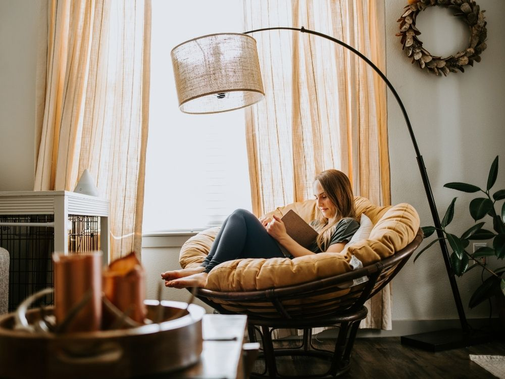 How To Make Your Home a More Relaxing Space