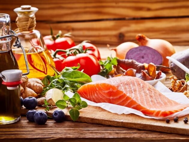 Essential Nutrients That Your Body Needs