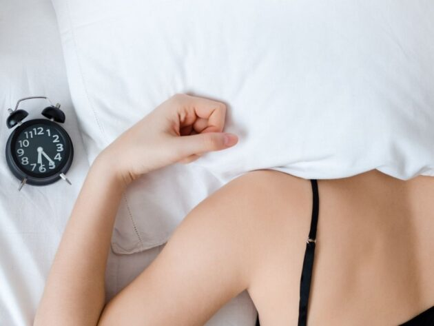 Tips and Tricks for Beating Insomnia