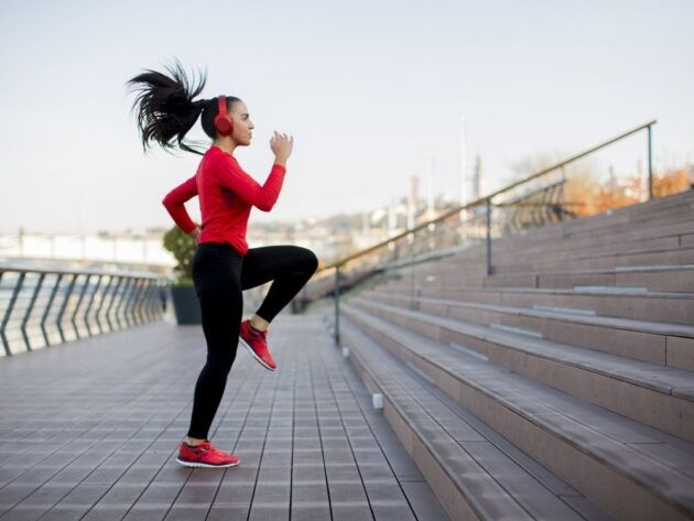 Tips for Beginning a New Outdoor Workout Routine