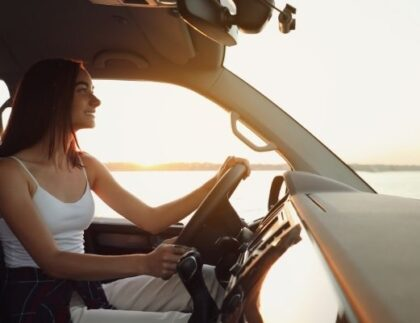 How To Enjoy More Stress-Free Driving