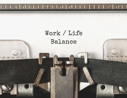 Tips for Improving Work-Life Balance