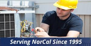 Air Conditioning Service Sacramento California