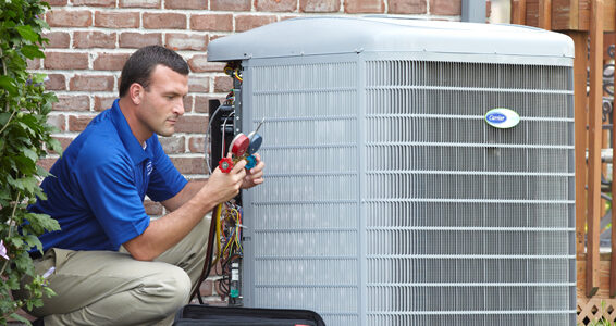 AC SERVICE, INSTALLATION AND REPAIR