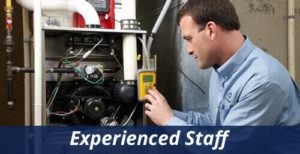 Residential HVAC Service, Repair and Installation in Sacramento
