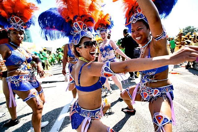 Caribana Celebrations