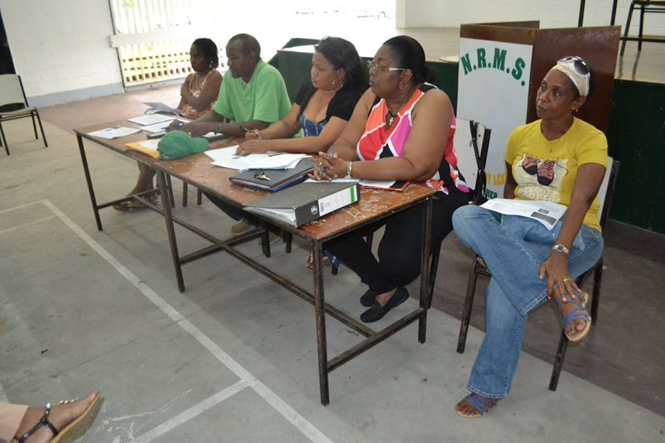 Guyana Chapter