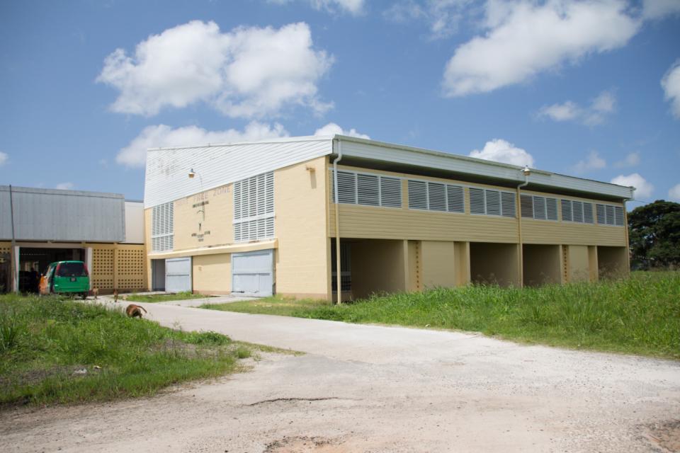 Multilateral Secondary School
