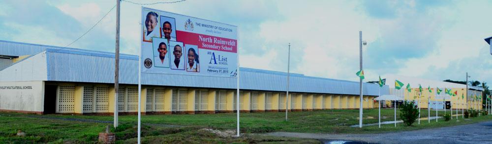NRMSS Alumni Association