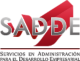 SADDE Logo