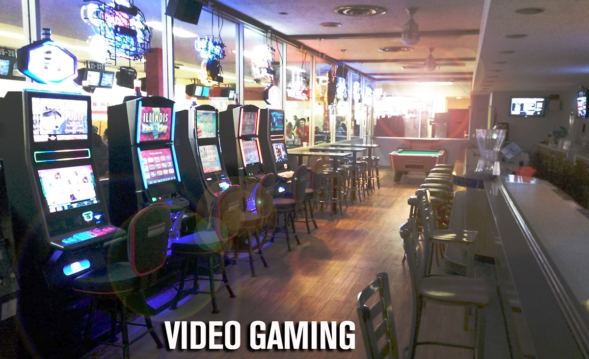 VideoGamingCicero
