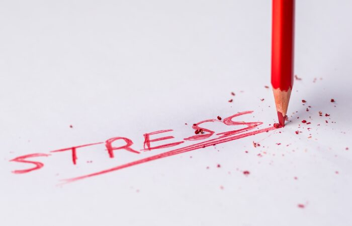 3 Coping Skills to Manage Stress