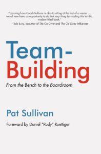 Team Building Leadership Book