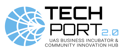 TechPort Logo