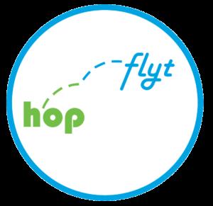 Hop Flyt