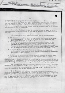 (WO 222-97) Notes on the Use of Benzedrine in War Operations (2)