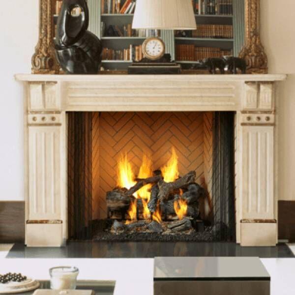 Ashland 36 Fireplace