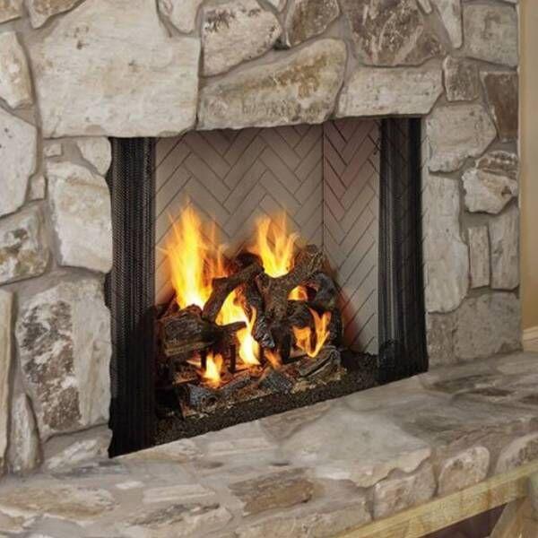 Ashland 50 Fireplace